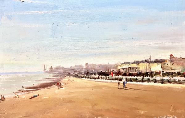Summerlight Brighton Beach
